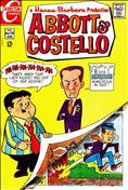 Abbott & Costello (Charlton) #10