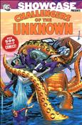 Showcase Presents Challengers of the Unknown #1