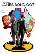 James Bond 007 (Dynamite) #3 Variation A