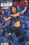 Hack/Slash: The Series #3 Variation A