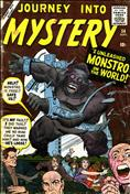 Journey into Mystery (1st Series) #54