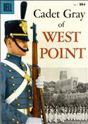 Cadet Gray of West Point #1