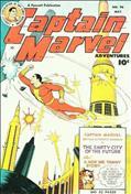 Captain Marvel Adventures #96