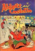 Abbott and Costello (St. John) #18