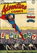 Adventure Comics #143