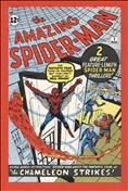 The Amazing Spider-Man #1  - 2nd printing