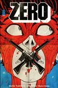 Zero (Image, 2nd Series) #2  - 2nd printing