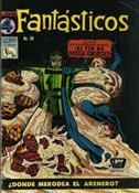 4 Fantásticos, Los (La Prensa) #88