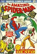 The Amazing Spider-Man #127