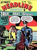Headline Comics #32