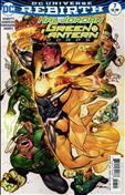 Hal Jordan & the Green Lantern Corps #7