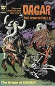 Dagar the Invincible (Tales of Sword and Sorcery…) #19 Variation A