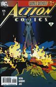 Action Comics #876