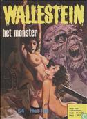 Wallestein het monster #54