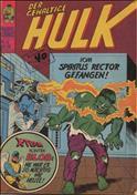 Hulk (Williams) #15