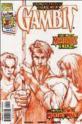 Gambit (5th Series) #1 Variation D