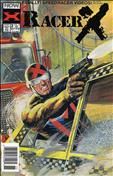 Racer X (2nd Series) #3