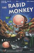 Rabid Monkey #1