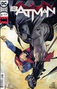 Batman (3rd Series) #36