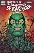 The Amazing Spider-Man #573 Variation A
