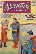 Adventure Comics #265