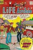 Life With Archie #121