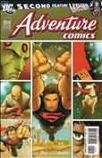 Adventure Comics (3rd Series) #1 Variation A