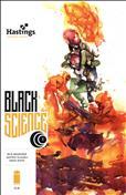 Black Science #1 Variation C