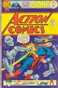 Action Comics #449