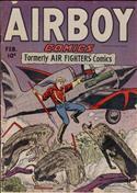 Airboy Comics #3