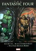 Marvel Masterworks: The Fantastic Four #2 Variation B