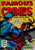 Famous Crimes #17