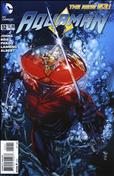 Aquaman (7th Series) #12