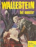 Wallestein het monster #6