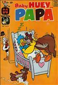 Baby Huey and Papa #18