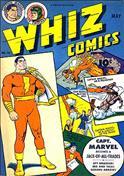 Whiz Comics #54