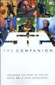 52: The Companion #1