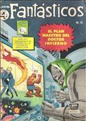 4 Fantásticos, Los (La Prensa) #30