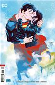Action Comics #1004 Variation A