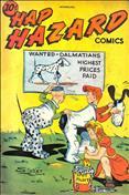Hap Hazard Comics #6