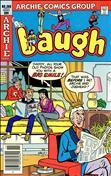 Laugh Comics #368