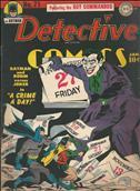 Detective Comics #71