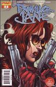 Painkiller Jane (Vol. 2) #1 Variation A