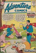 Adventure Comics #297