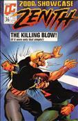 2000 A.D. Showcase (1st Series) #36