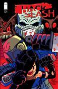 Hack/Slash (2nd Series) #25 Variation C