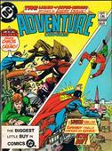 Adventure Comics #497