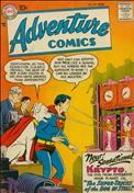 Adventure Comics #239
