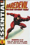 Essential Daredevil #1