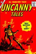 Uncanny Tales (1st Series) #48
